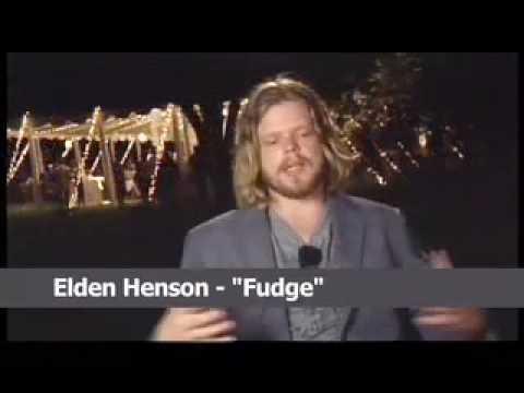 Elden Henson on his role in Not Since You 2009
