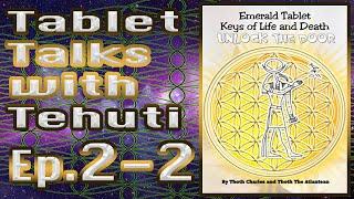 Tablet Talks 2-2