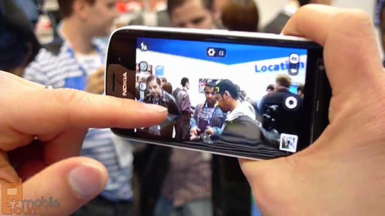nokia mobile 43 megapixel camera