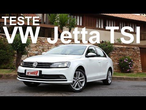 Volkswagen Jetta TSI Exibe Desempenho De Esportivo Em Carroceria De Sedã