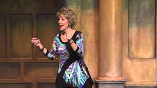 Professional Leadership Speaker Laura Stack - Spotting Job Productivity Killers