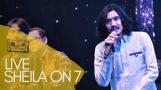 SHEILA ON 7 - FULL LIVE  |  ( Live Performance at The Singhasari Resort )