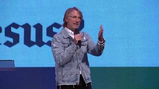 C3 Oxford Falls | Why Jesus: For Peace |  Pastor Phil Pringle - AM