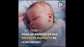 Marseille : à Bouchard, les mamans restent connectées au bébé