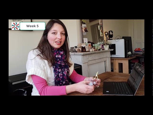 VoetenVlog deel 4 – Teenspreiders op maat maken