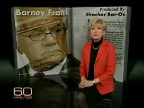 """Barney Frank: """"The Smartest Guy In Congress"""""""