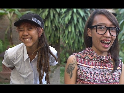 Queer and Women Empowerment in Indonesia: Mita and Igna - Full Interview