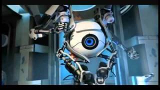 Portal 2 trailer - Inception (Updated Version)