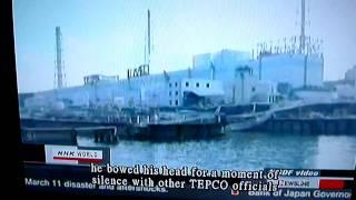 Japan Earthquake Magnitude 6.6 Monday  April 11 2011 at 05:16:13 PM EASTERN HONSHU, JAPAN