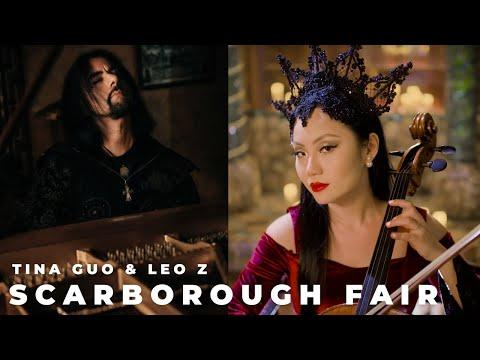 Tina Guo & Leo Z - Scarborough Fair
