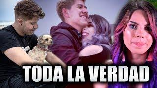 Toda La Verdad De La Ruptura De Lizbeth Rodríguez Y Tavo Betancourt