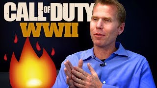 Condrey roasting Infinite Warfare?! ASM1 is back?! Tons to talk abo...