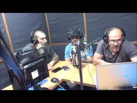 Radio MMA Argentina German Antonio Garcia Naveira