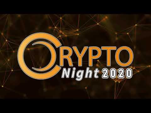 Agenda CryptoNight 2020