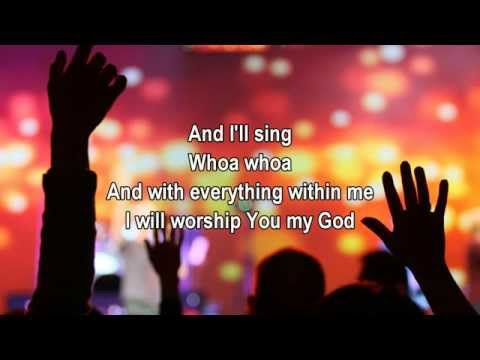 One Thing - Hillsong Worship (2015 New Worship Song with Lyrics)