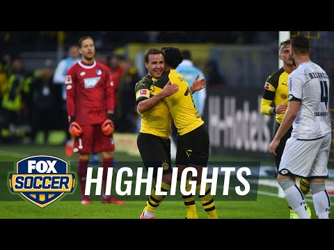 90 in 90: Borussia Dortmund vs. 1899 Hoffenheim   2019 Bundesliga Highlights Mp3