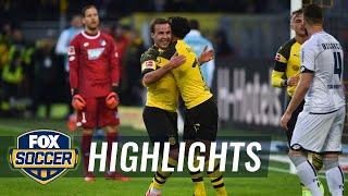 90 in 90: Borussia Dortmund vs. 1899 Hoffenheim | 2019 Bundesliga Highlights