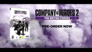 Company of Heroes 2 The British Forces OST 03