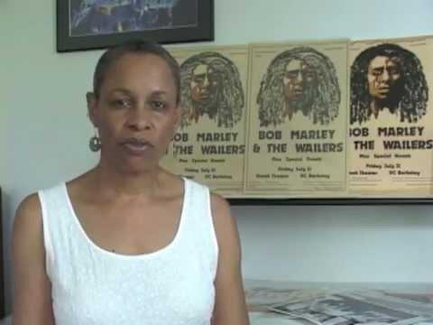 Bob Marley Berkeley Concert Poster Artist Interview