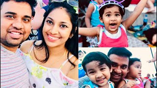 Independence Day Celebration(USA) // Tamil vlog in USA