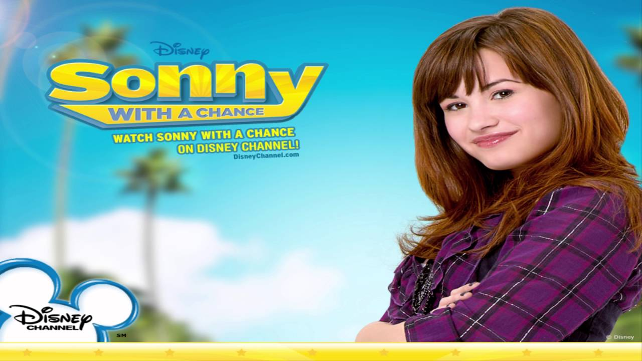 Demi Lovato So Far So Great Theme Song To Sonny With A Chance Audio Hd