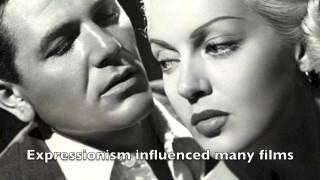 Expressionism in film