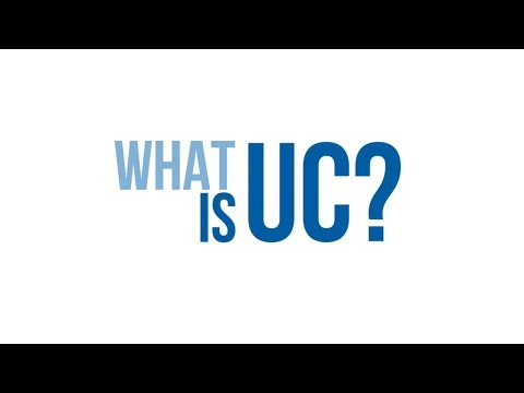 What Is UC? | Unified Communications