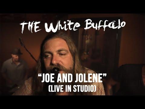 THE WHITE BUFFALO  Joe and Jolene  In Studio