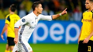 Real Madrid vs Borussia Dortmund | LIVE CHAMPIONS LEAGUE PREVIEW