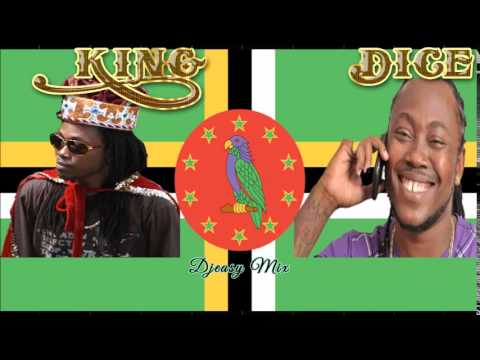 King Dice Best of Hits (Journey Through Music)  Mix by djeasy