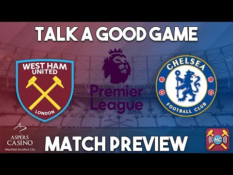 TAGG | West Ham v Chelsea Preview