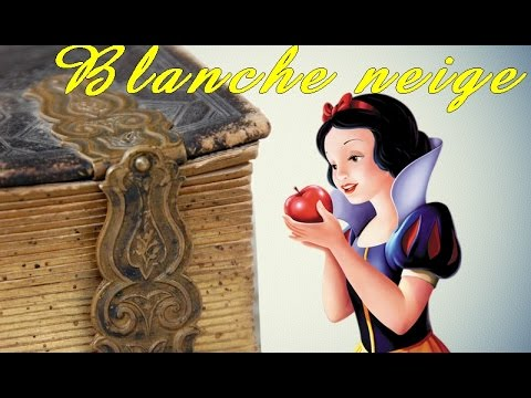 livre audio blanche neige conte des fr res grimm youtube. Black Bedroom Furniture Sets. Home Design Ideas
