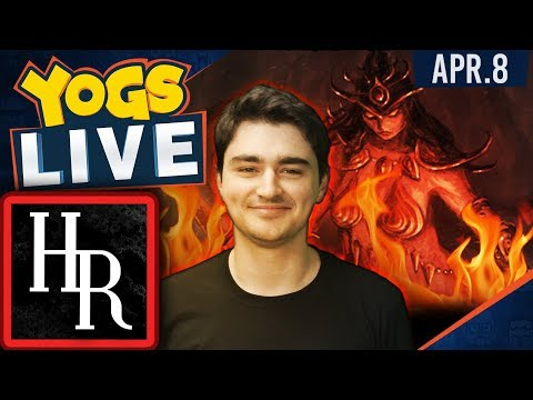 High Rollers D&D: Episode: 78 - Desperate Times - 8th April 2018