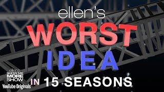 Ellen's Worst Idea in 15 Seasons