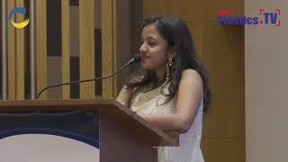 Ms. Pooja Patkar Hosting IndiaPlast 2019 Roadshow at The Imperial Palace, Rajkot
