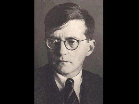 "Dmitri Shostakovich: Symphony No.7 ""Leningrad"" 4th Movement Part 1"