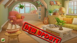 GARDENSCAPES NEW ACRES - THE ATTIC - NEW EVENT