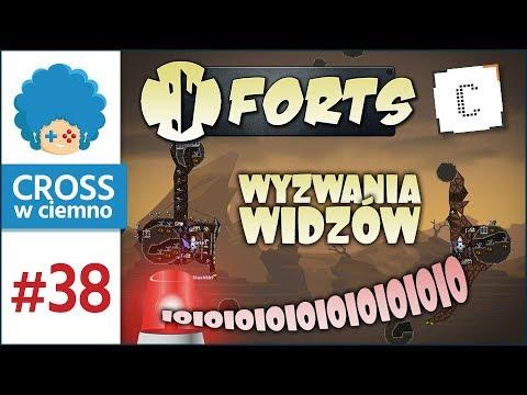 Forts PL #38 z Corle! | Wyzwania Widzów! #7 - IOIOIOIO!