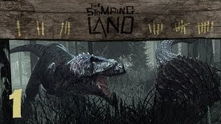 Blitz Plays - The Stomping Land - Ep. 1 - Setting Up Camp