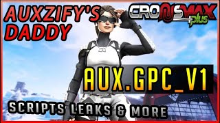 Fortnite | Cronusmax BEST EVER Aim Abuse/Assist SCRIPT Aimbot Script CronusMax PS4/XBOX AUX. GPC_V1