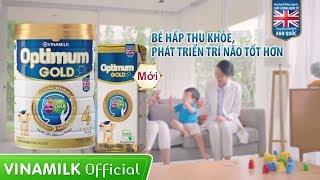 Sữa bột Vinamilk  – Quà Tết Cho Bé Lộc Xuân Tặng Mẹ  - Thời lượng: 0:21.