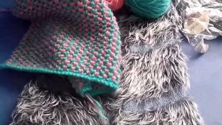 Меховой жилет ( обзор)(Показываю меховой жилет и обзор моих платных МК..... Мой инстаграм: https://www.instagram.com/knitting_elvira/ Мой канал: https://www.you..., 2016-03-04T08:08:33.000Z)
