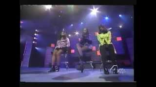 SWV Use Your Heart Live 1996