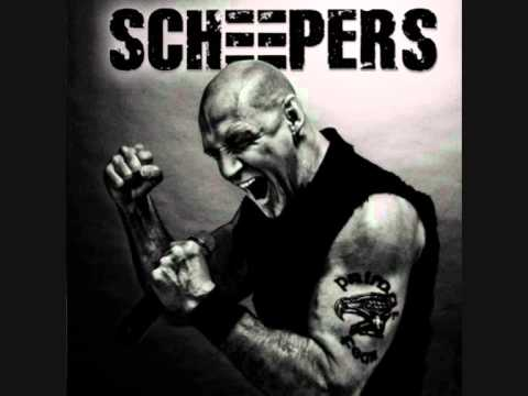 Scheepers- The fall