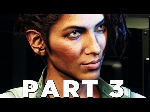 JUST CAUSE 4 Walkthrough Gameplay Part 3 - MIRA (JC4) thumbnail