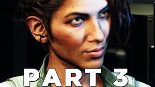 JUST CAUSE 4 Walkthrough Gameplay Part 3 - MIRA (JC4)