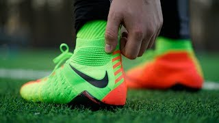 My Football Boots Collection (German Livestream)