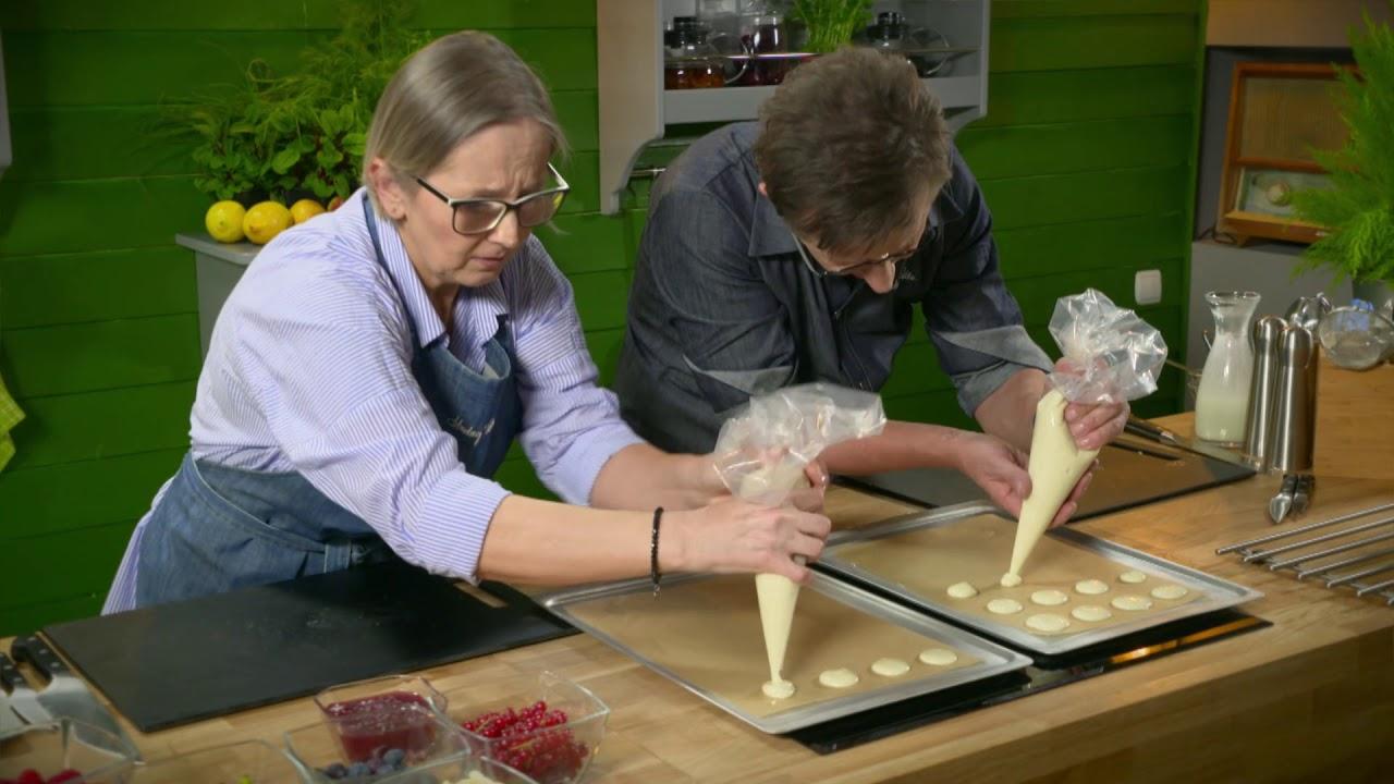 Czy Na Pewno Umiesz Gotować Seria 6 Zwiastun Kuchni
