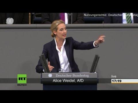 Wind of change im Bundestag vom 23.11.2017(lang)