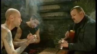 Михаил Круг - Кольщик(Клип на песню М.Круга Кольщик., 2010-02-03T19:44:04.000Z)
